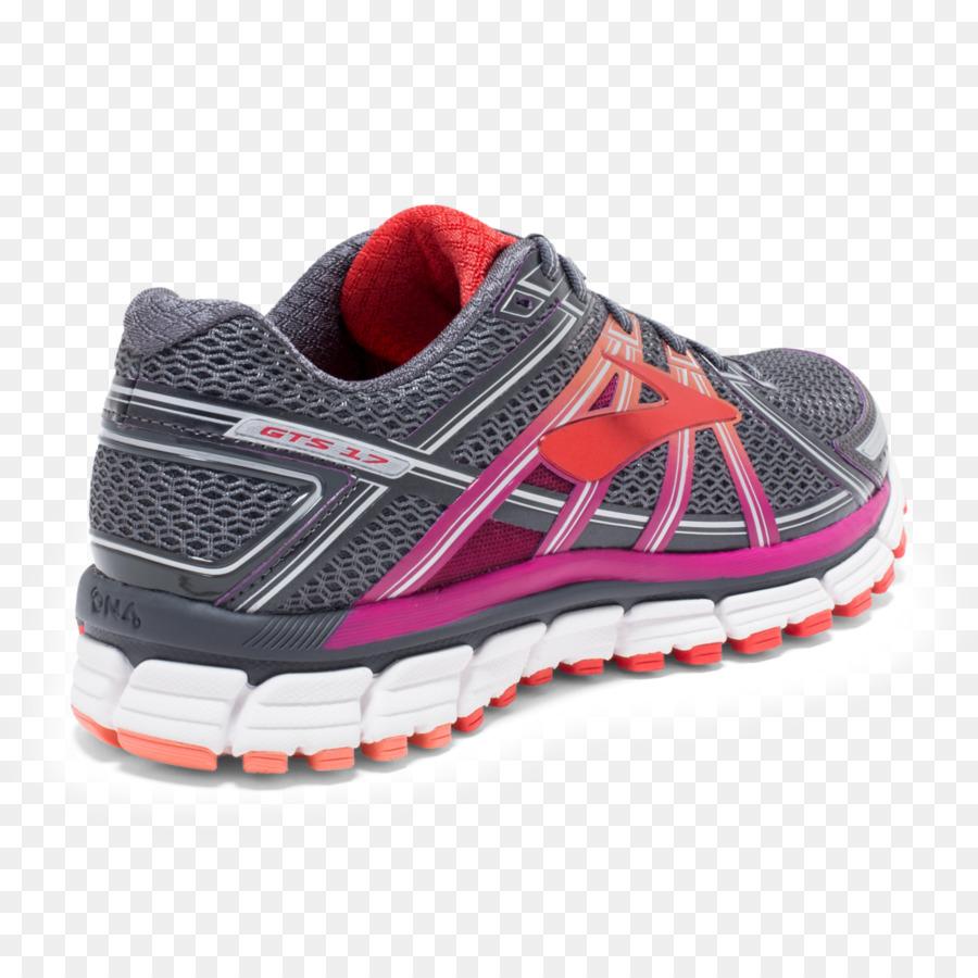 0b6d078e4b6 Brooks Women s Adrenaline GTS 17 Brooks Men s Adrenaline GTS 17 Running  Shoes Brooks Sports Women s Brooks Adrenaline GTS 18 Running - png download  ...