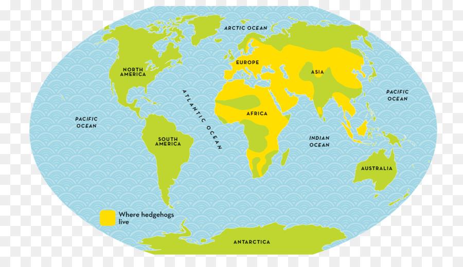 Globus Karte.Globus Karte Wasserressourcen Organismus Globus Png Herunterladen