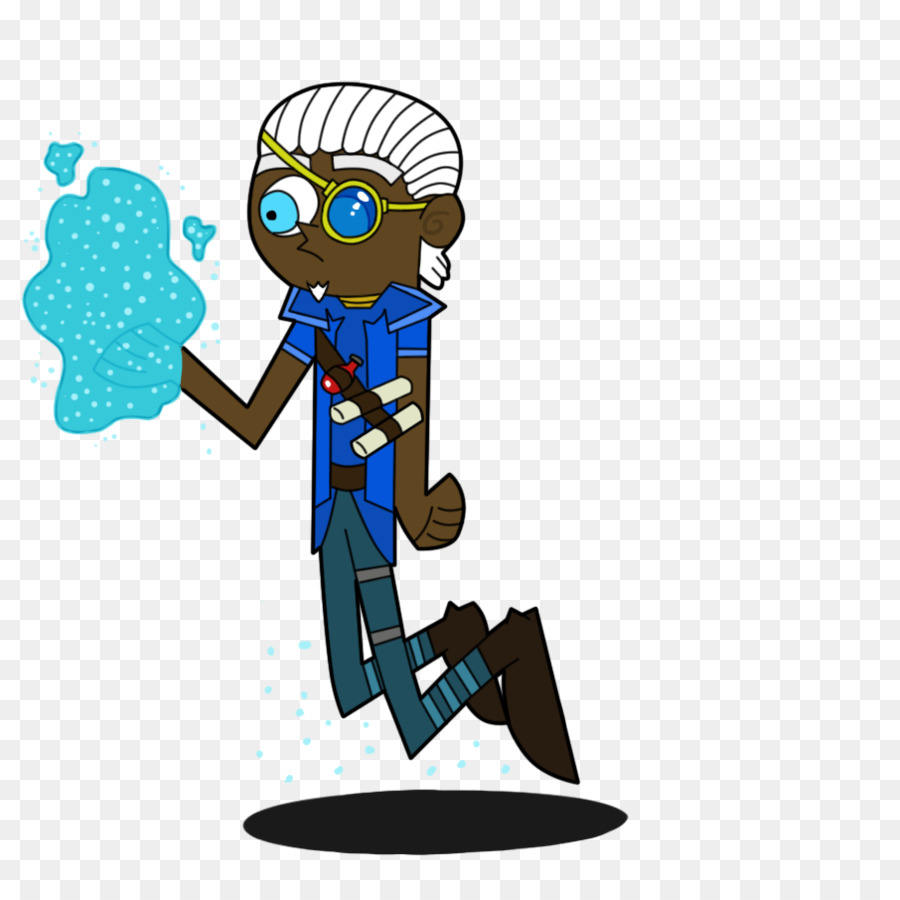 Fable Ii Cartoon png download - 894*894 - Free Transparent