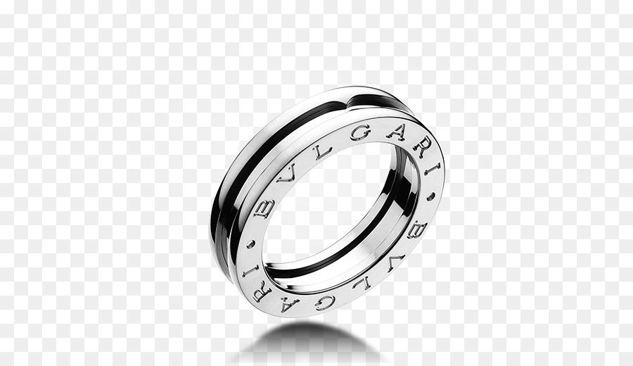 4767a495be1 Anel de casamento Bulgari Bvlgari B-Zero1 Senhoras Ouro - anel ...