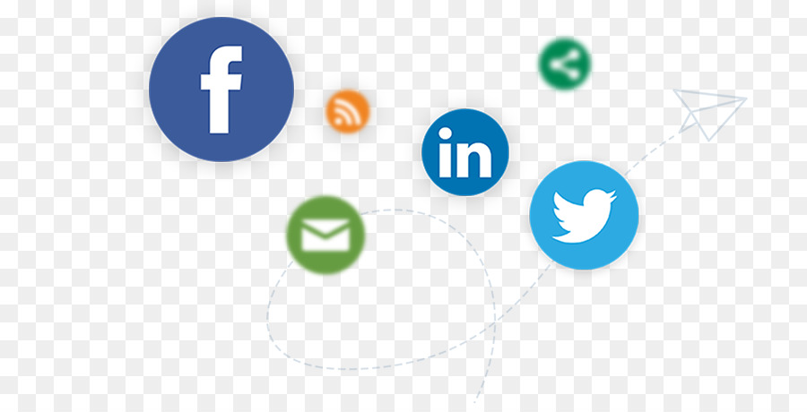 Facebook Social Media Icons png download - 800*450 - Free