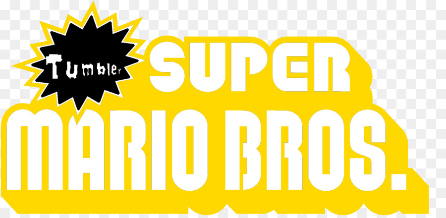 New Super Mario Bros Yellow png download - 1906*921 - Free
