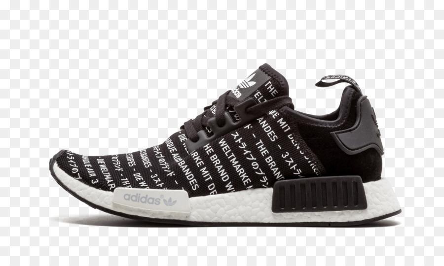 26015383af55b Mens Adidas Nmd R1 Black Blue Tab Shoe Adidas NMD R1 Footwear White Trace  Grey - adidas png download - 2000 1200 - Free Transparent Mens Adidas Nmd R1  png ...