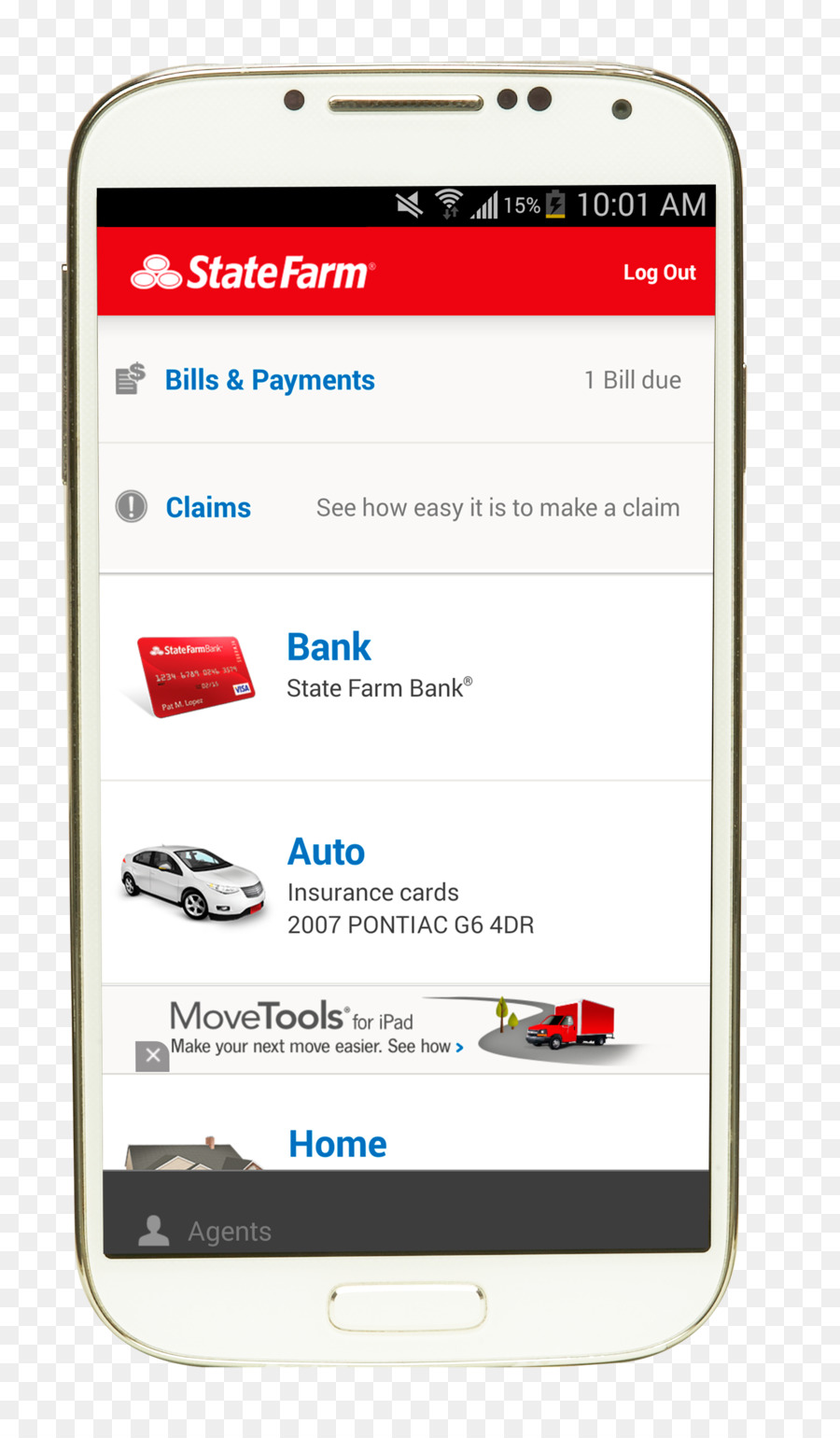 State Farm Bill Pay >> Credit Card Png Download 1658 2804 Free Transparent