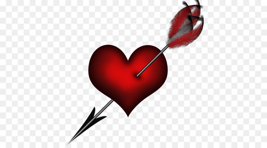 L Image Portable Network Graphics Coeur Cupidon Dessin Coeur Brisé