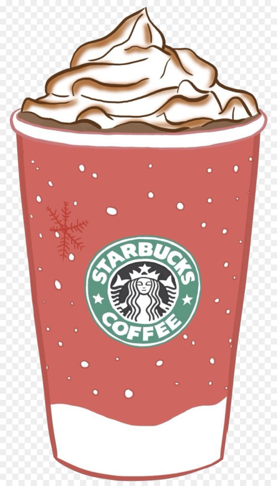 Starbucks Cup Background png download - 1167*2048 - Free