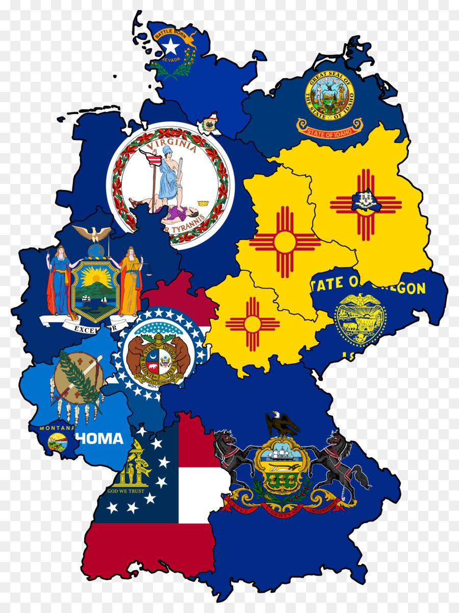 Map Of Germany 1919.Flag Cartoon Png Download 2100 2800 Free Transparent Hamburg Png