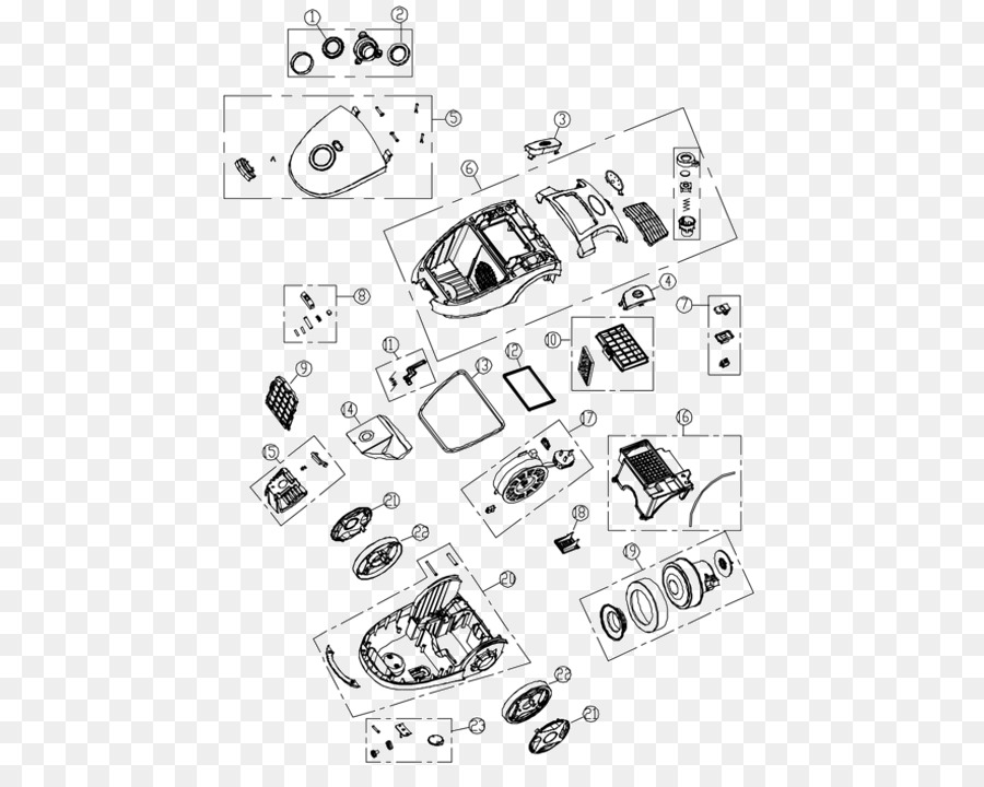 vacuum cleaner, diagram, wiring diagram, text, black and white png