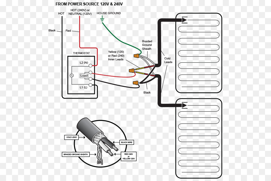 Electric Furnace Thermostat Wiring Diagram Free Download ... on