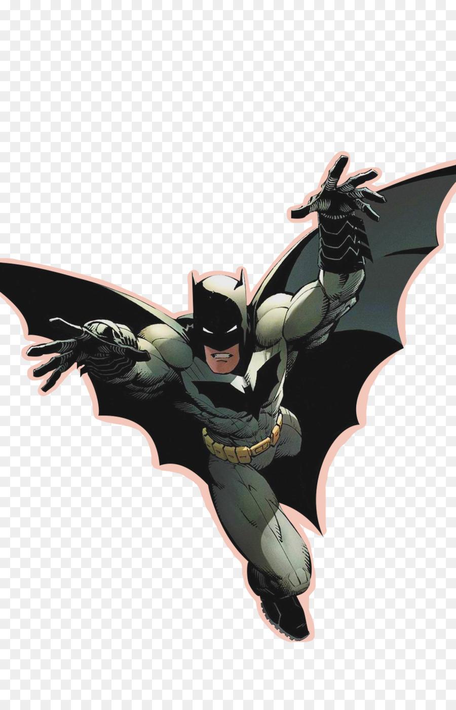 Batman: hush joker the untold legend of the batman dc comics.