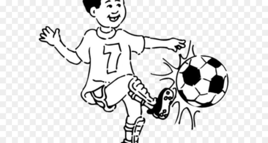 Fútbol Para Colorear Libro Árabe Libro Para Colorear Persa Libro ...