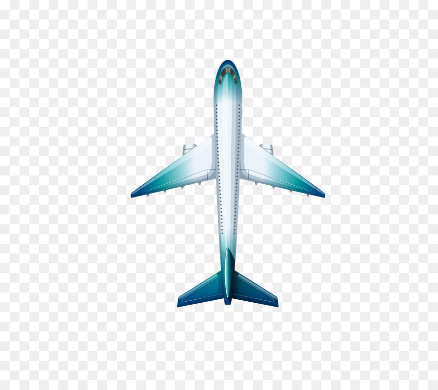 Pesawat Pesawat Penerbangan Grafis Vektor Klip Seni Model Pesawat