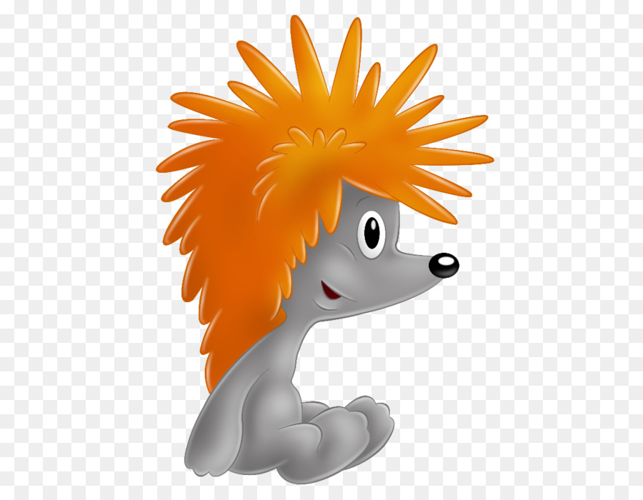 European Hedgehog Wolf Drawing Cartoon Hedgehog 700700 Transprent