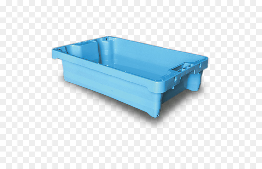 Plastic Pallet Box Packaging Crate - home depot plastic