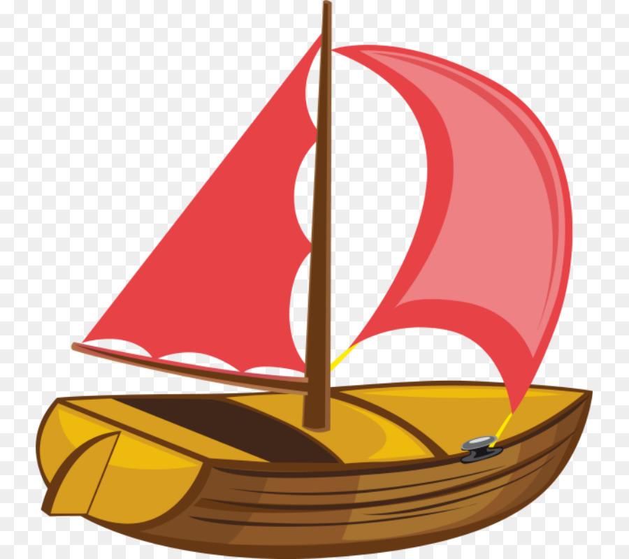 Картинка кораблика парусом