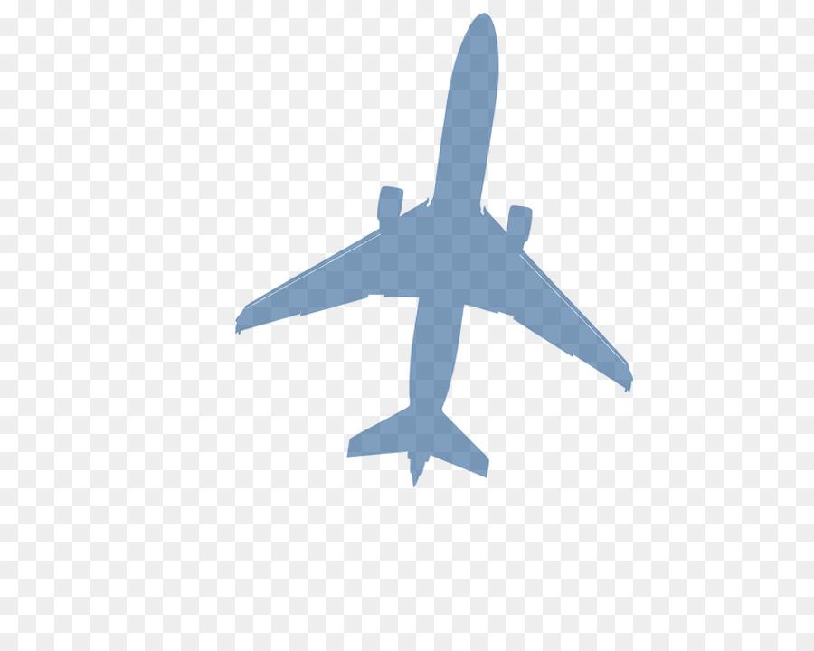 Pesawat Pesawat Seni Klip Vektor Grafis Penerbangan Pesawat