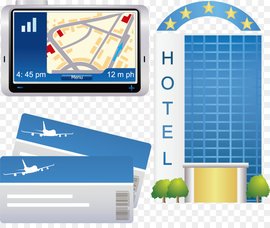 Vektor Grafis Hotel Portable Network Graphics Gambar Ikon Komputer