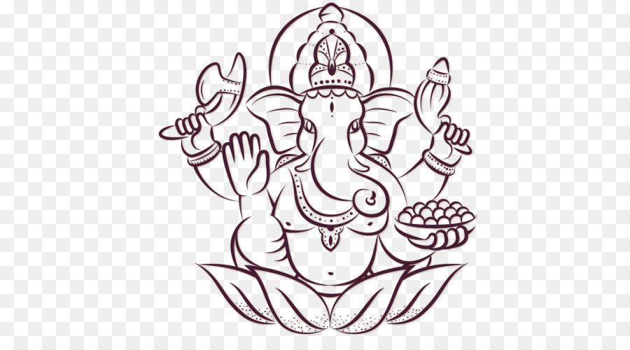 Ganesha Png Download 500500 Free Transparent Ganesha Png Download