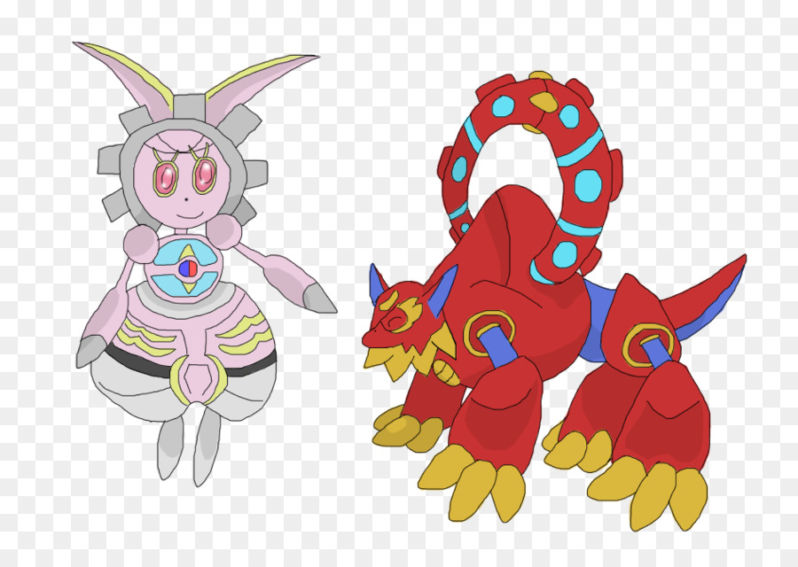 Volcanion Magearna Hoopa Kyogre Et Groudon Evolutionary Line Of
