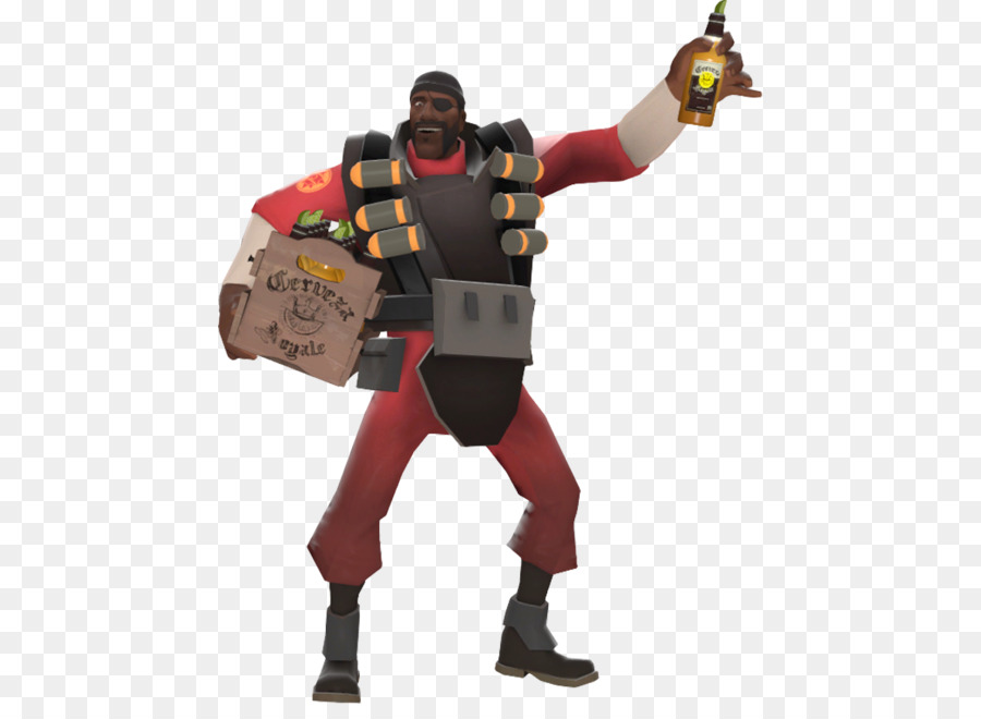 png download - 500*646 - Free Transparent Team Fortress 2 png Download