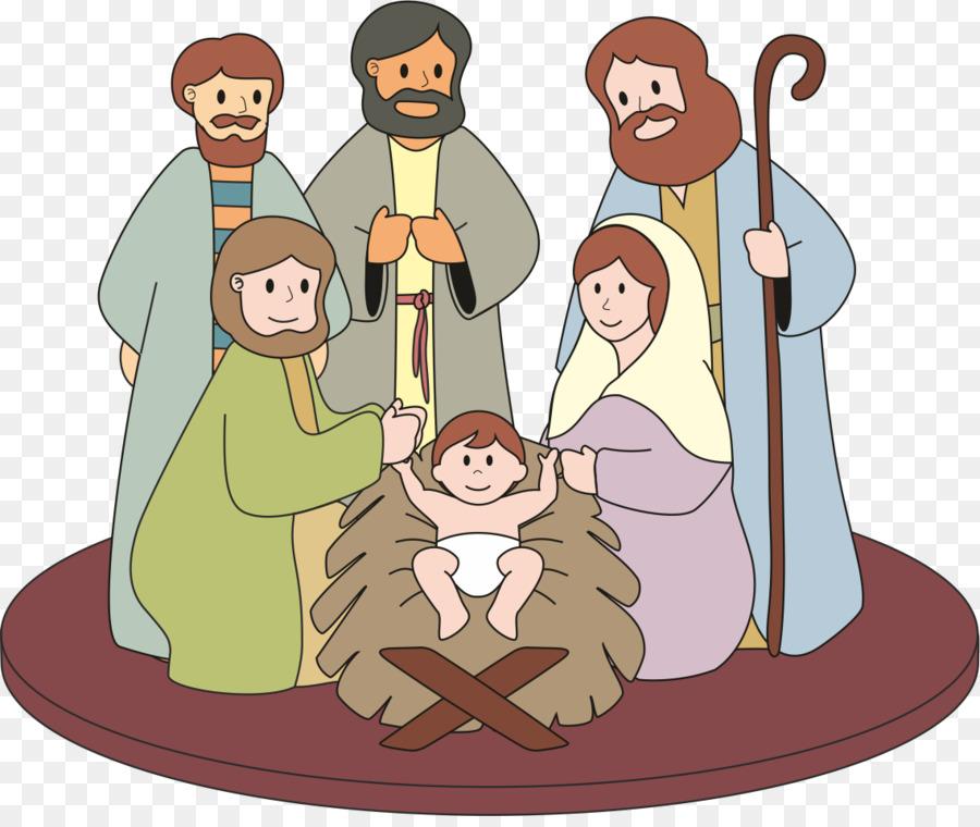 Kelahiran Yesus Makanan Mewarnai Gambar Hari Natal Anak Unduh