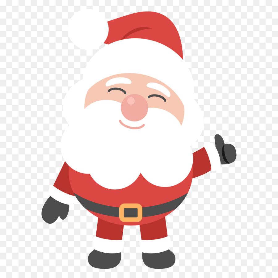 Bilder Kostenlos Weihnachten.Santa Claus Kostenlos Weihnachten Vektor Grafik Bild Santa