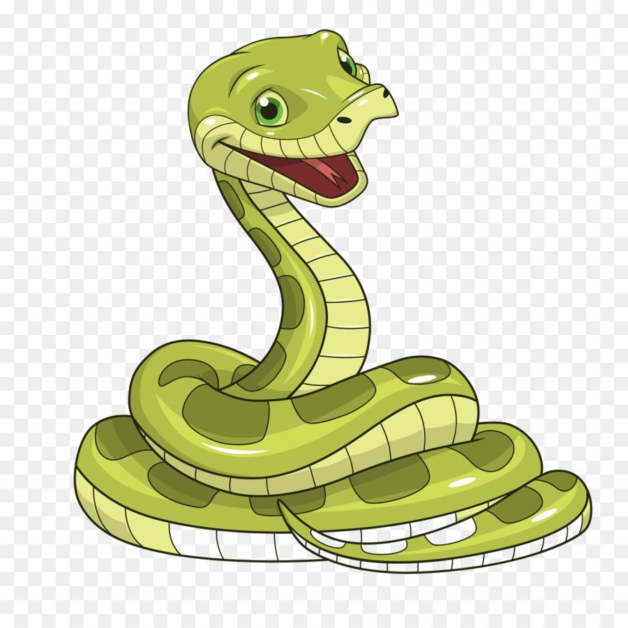 Рисунки змеи для детей