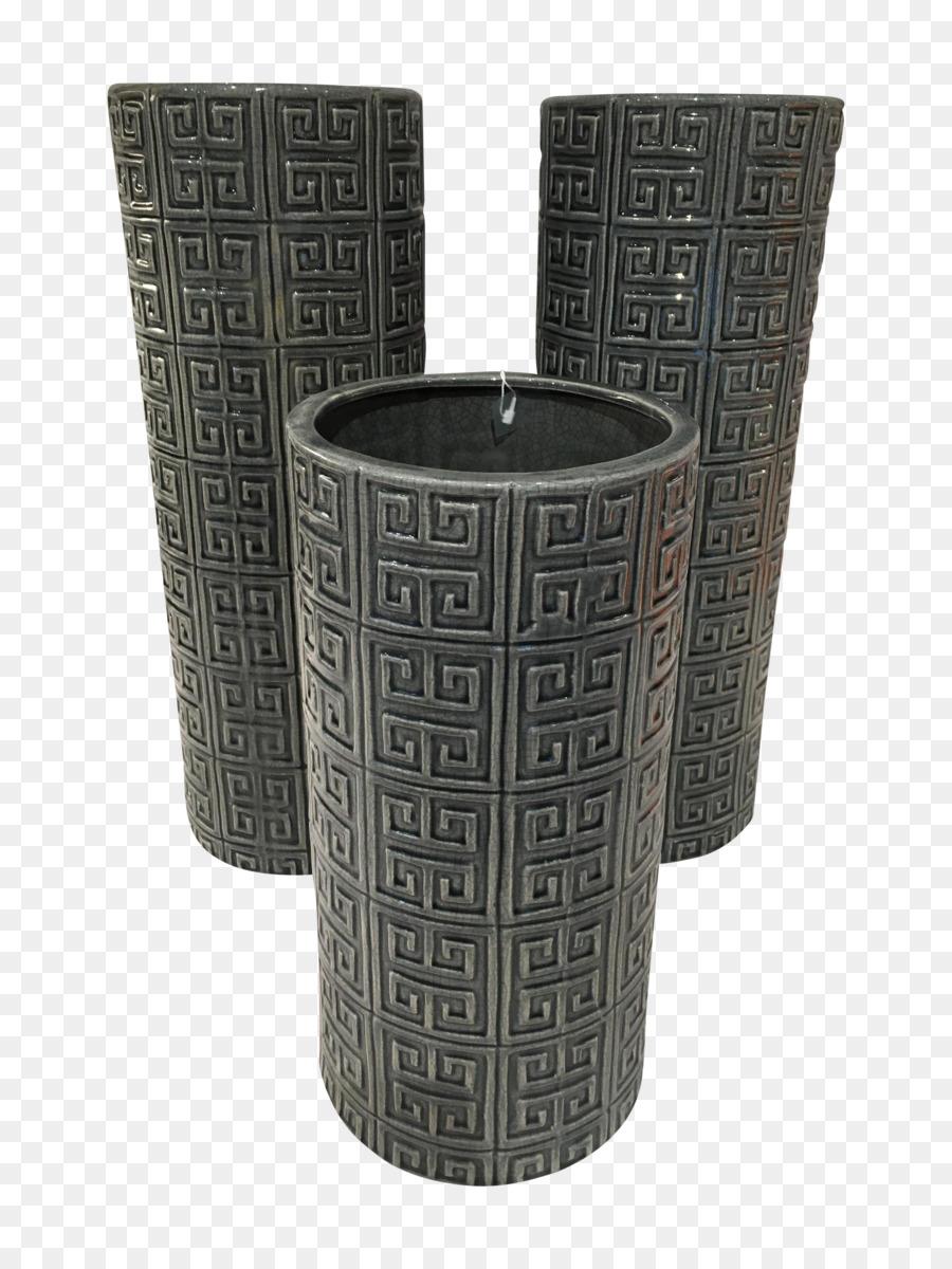 Eastland Glass Cylinder Vase Set Of 3 Vase Gold Vase Orange Vase