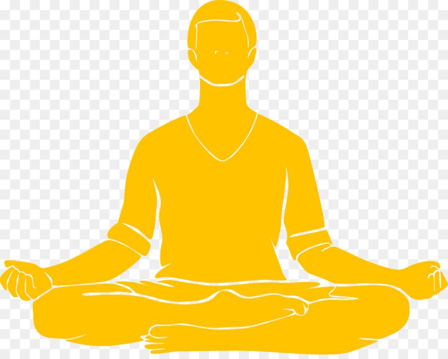 Meditation Clip Art Logo Zen Yoga Retreat Lustige Meditation Png