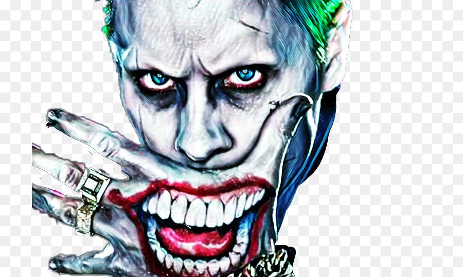Jared Leto Joker Suicide Squad Harley Quinn Batman Alibaba Poster