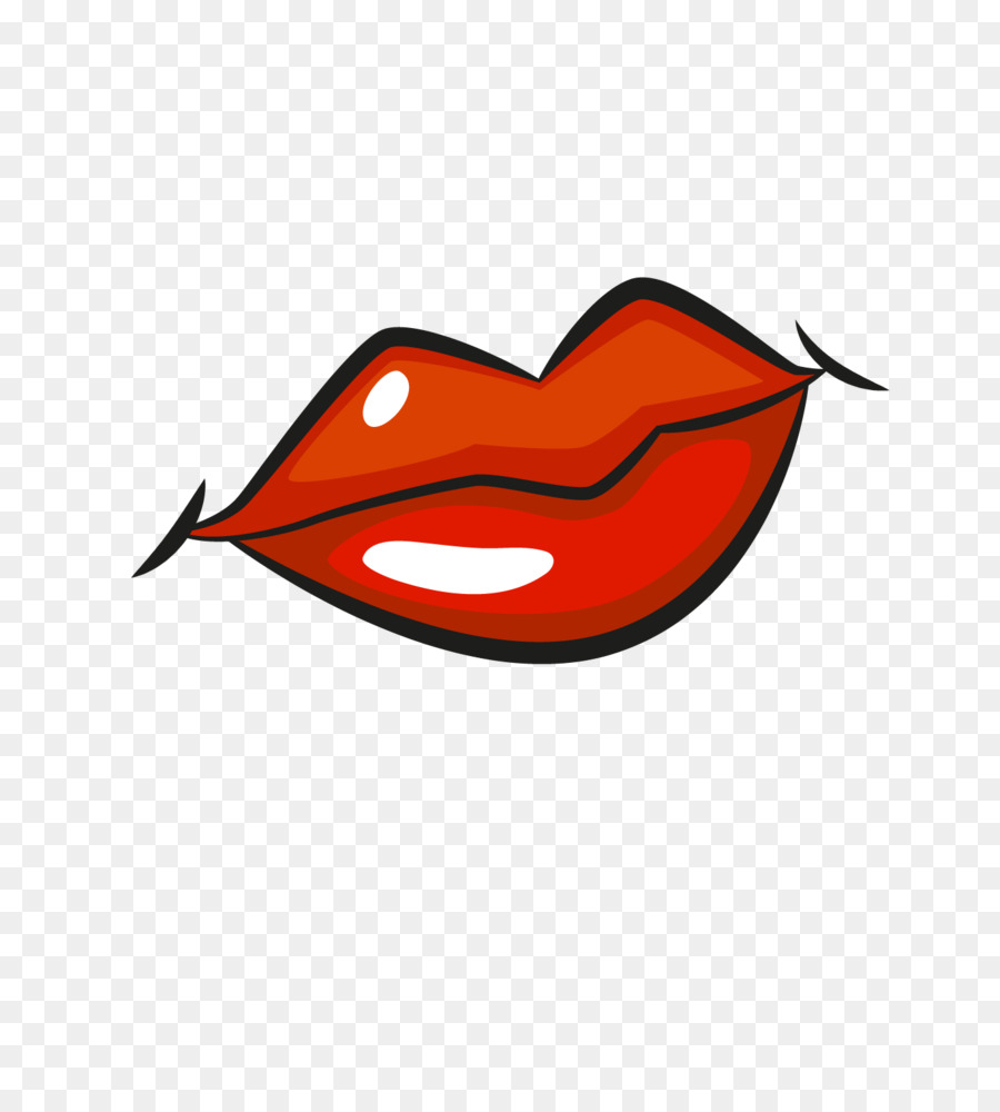 Portable Network Graphics Drawing Image Clip Art Hot Lips Png