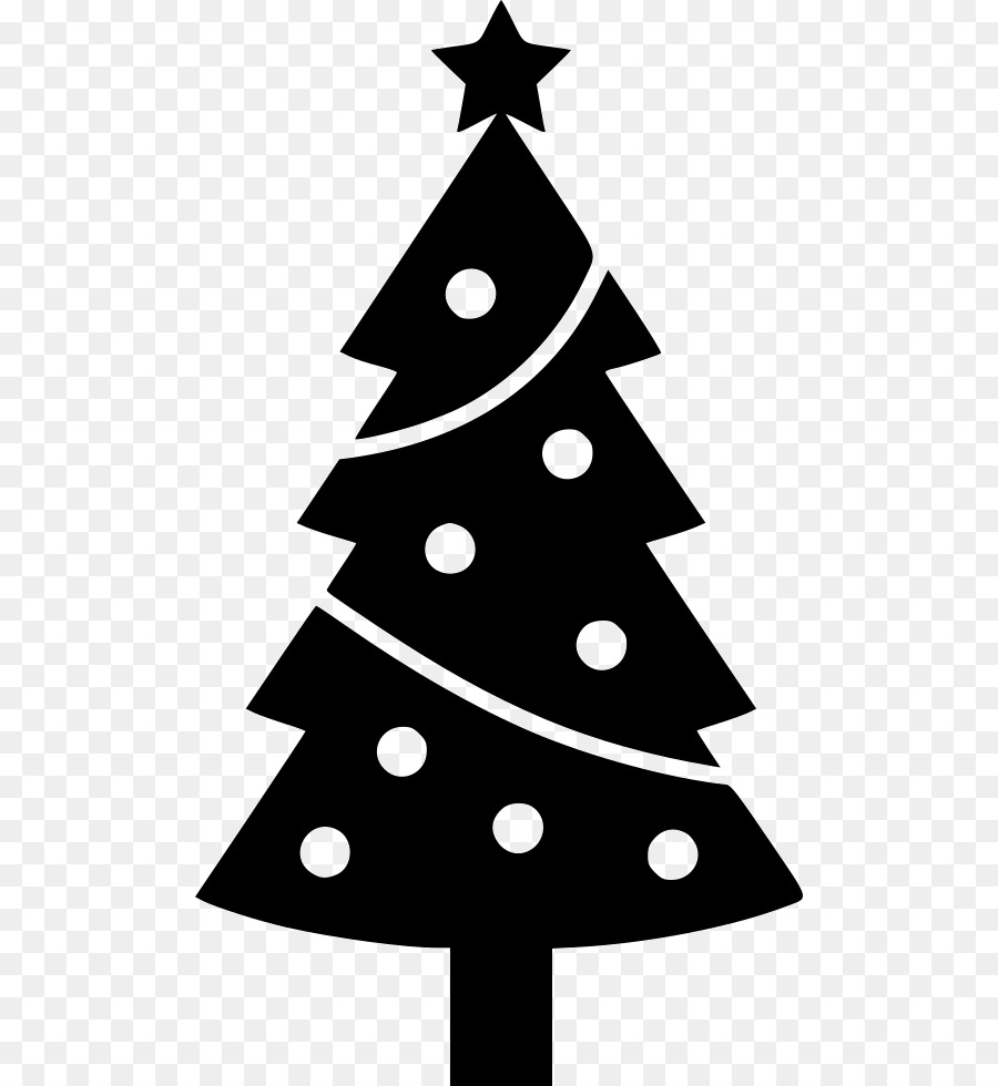 Christmas Tree Vector Graphics Royalty Free Christmas Day