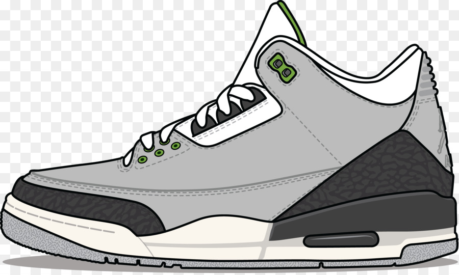 outlet store a2b7f 8f5b5 Air Jordan 3 Retro Tinker Mens NRG Nike Air Jordan III Mens Air Jordan 3  Retro Sneakers - nike png download - 2362 1408 - Free Transparent Air  Jordan 3 ...