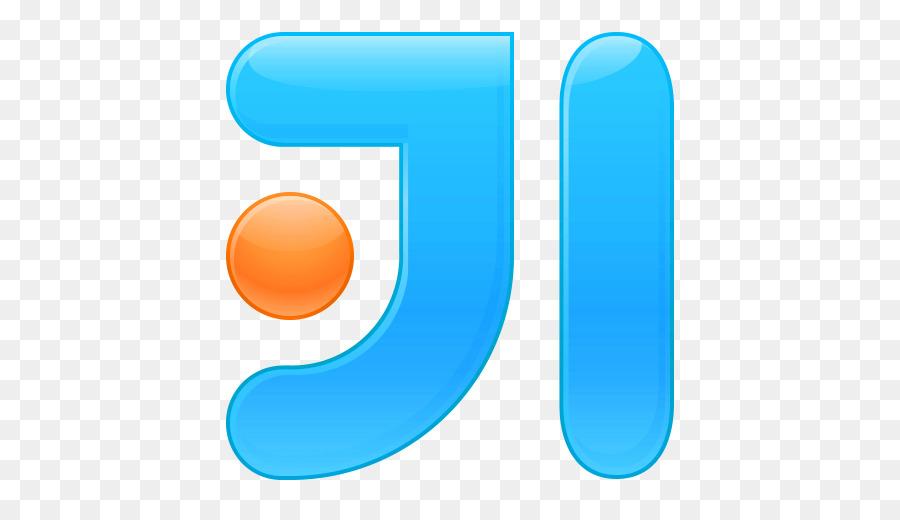 Intellij Idea Blue png download - 512*512 - Free Transparent