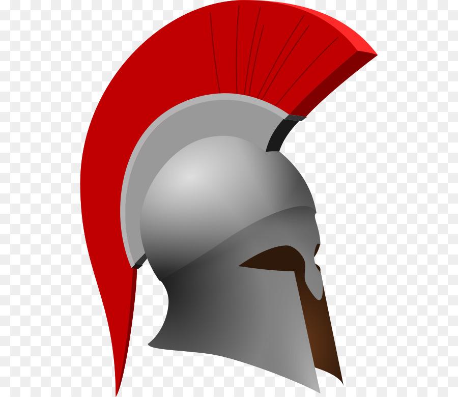 Ancient Greece Sparta Hoplite Corinthian Helmet Helmet Png