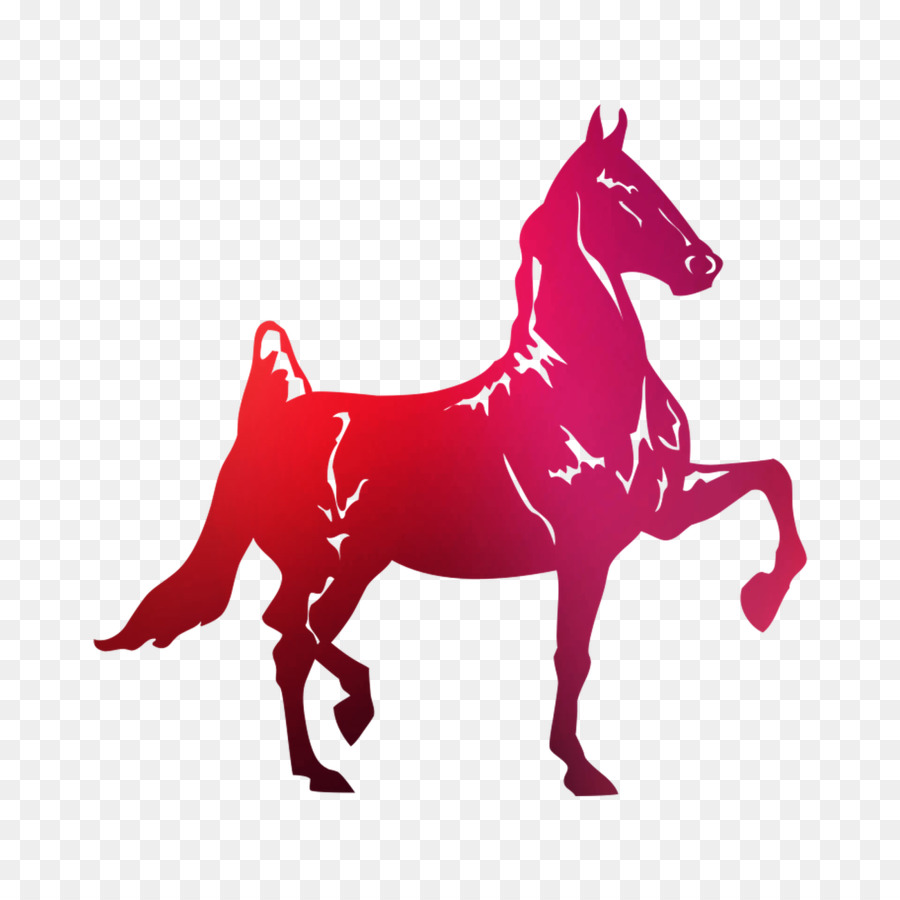 American Saddlebred American Paint Horse Vector graphics American Quarter Horse Gift - png download - 1300*1300 - Free Transparent American Saddlebred png ...
