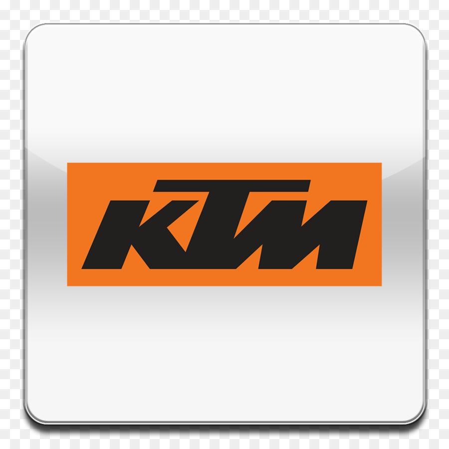 Ktm logo brand orange text png