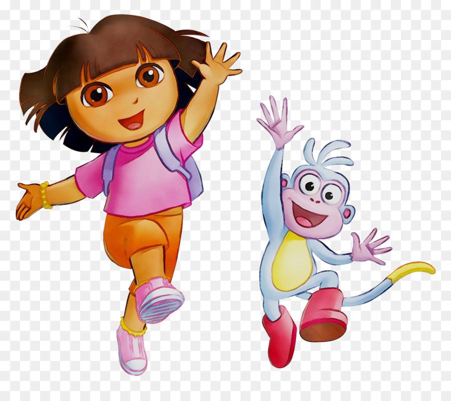 Dora The Explorer, Cartoon, Desktop Wallpaper, Animated Cartoon PNG