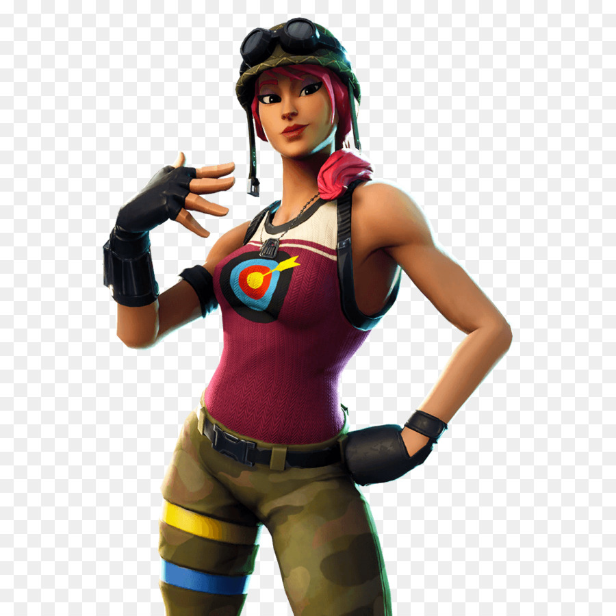 fortnite fortnite battle royale video games action figure costume png - fortnite character png poised playmaker