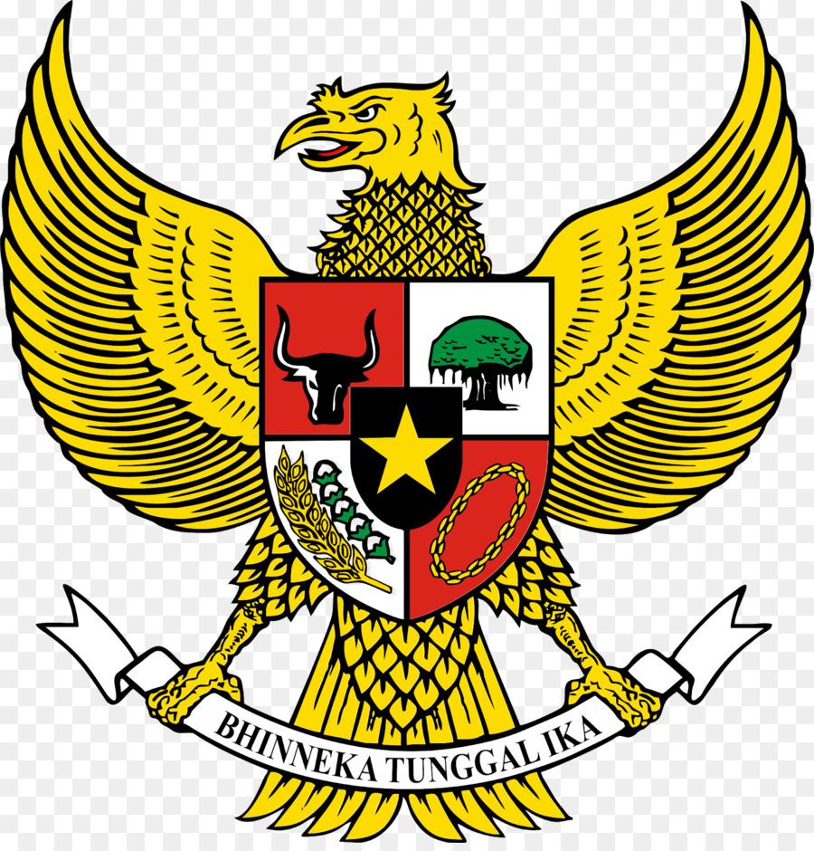 Logo Garuda Indonesia png download - 1546*1600 - Free