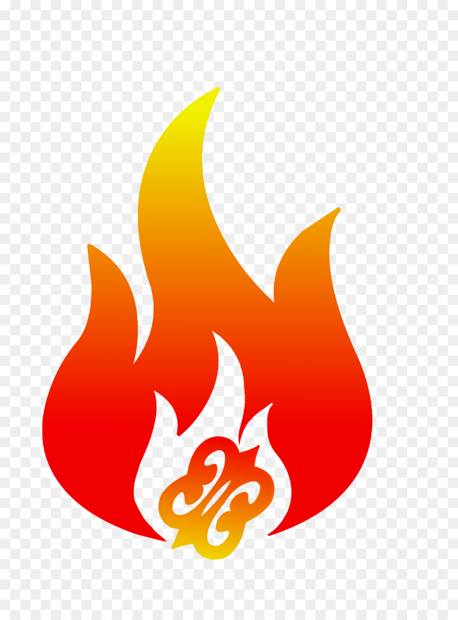 Fire Symbol png download - 2880*3869 - Free Transparent