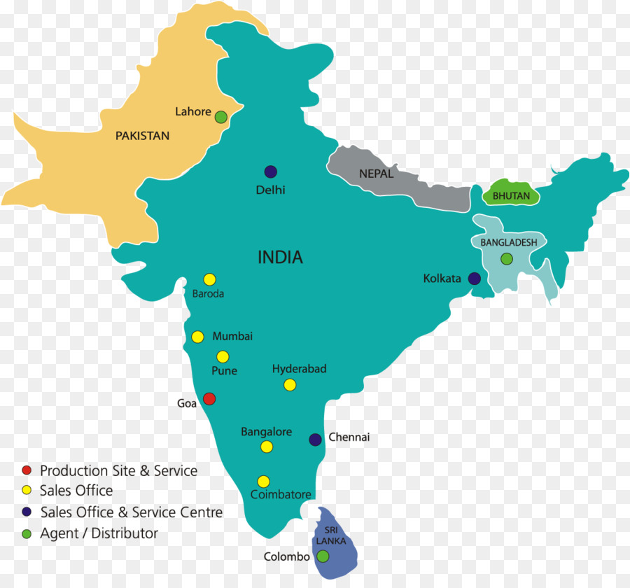 Map Of Asia India.Indian Map Png Download 1233 1135 Free Transparent India Png