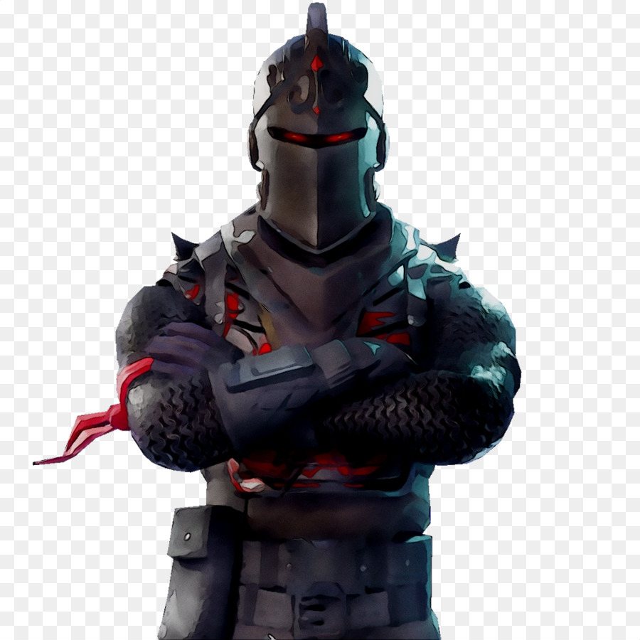 Fortnite Black Knight png download - 1024*1024 - Free Transparent