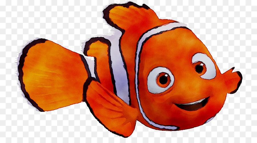 Squirt a trovare Nemo dal collo nero micio