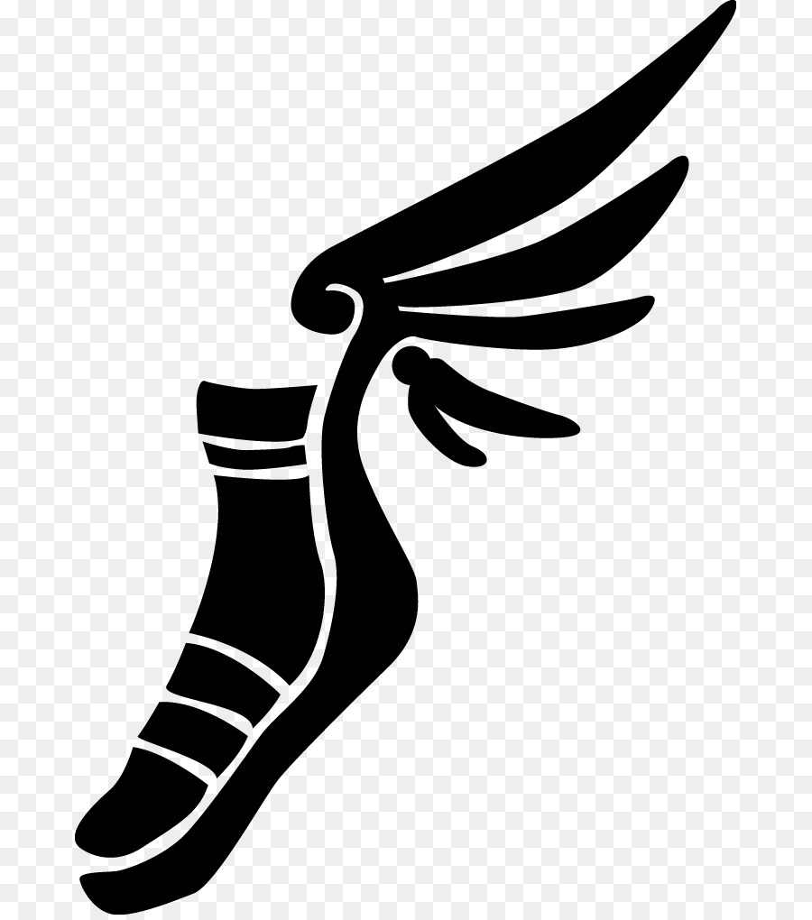 d5b29ad9b0f8 Hermes Talaria Winged helmet Sandal Shoe - hermes symbol png greek god png  download - 733 1014 - Free Transparent Hermes png Download.