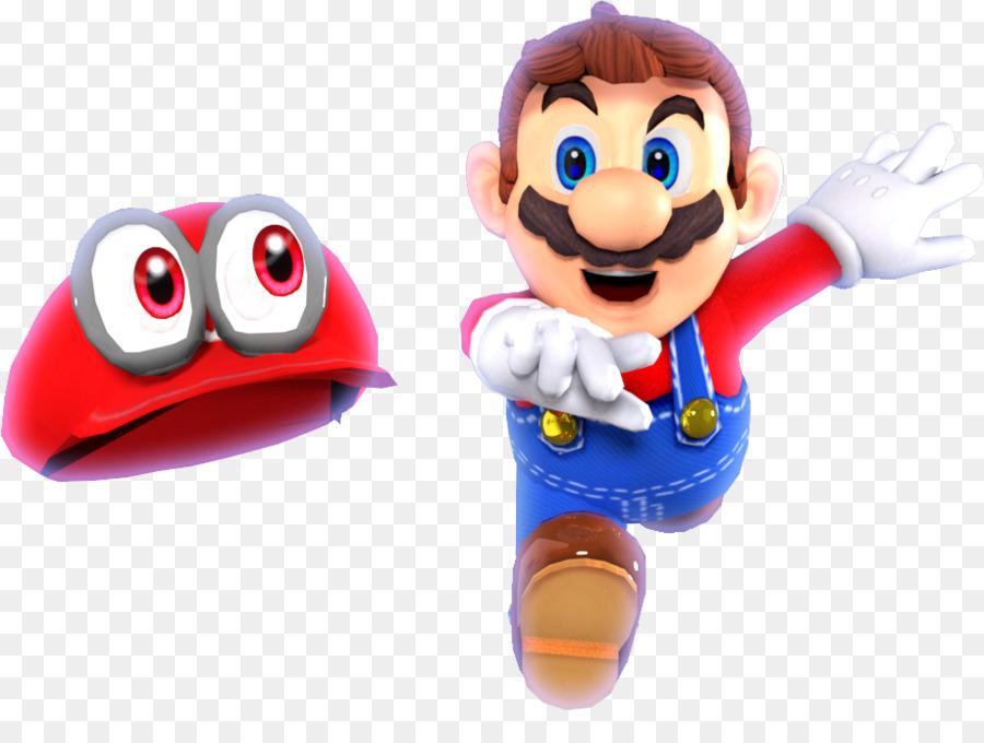 Mario Zeichentrickfilmen