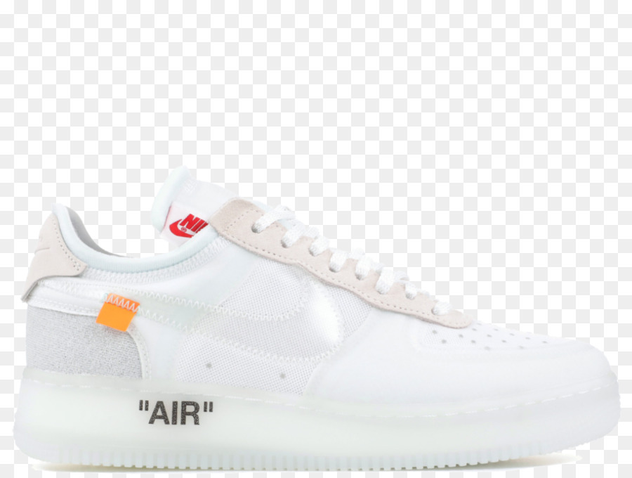 best website a218b 537a8 Nike The 10 Nike Air Force 1 Low Offwhite Mens, Nike, Air Jordan Jordan 1  Retro High Unc Mens Off White, Footwear, White PNG