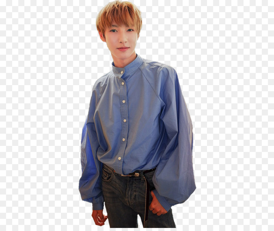 Nct Clothing png download - 397*750 - Free Transparent NCT png Download