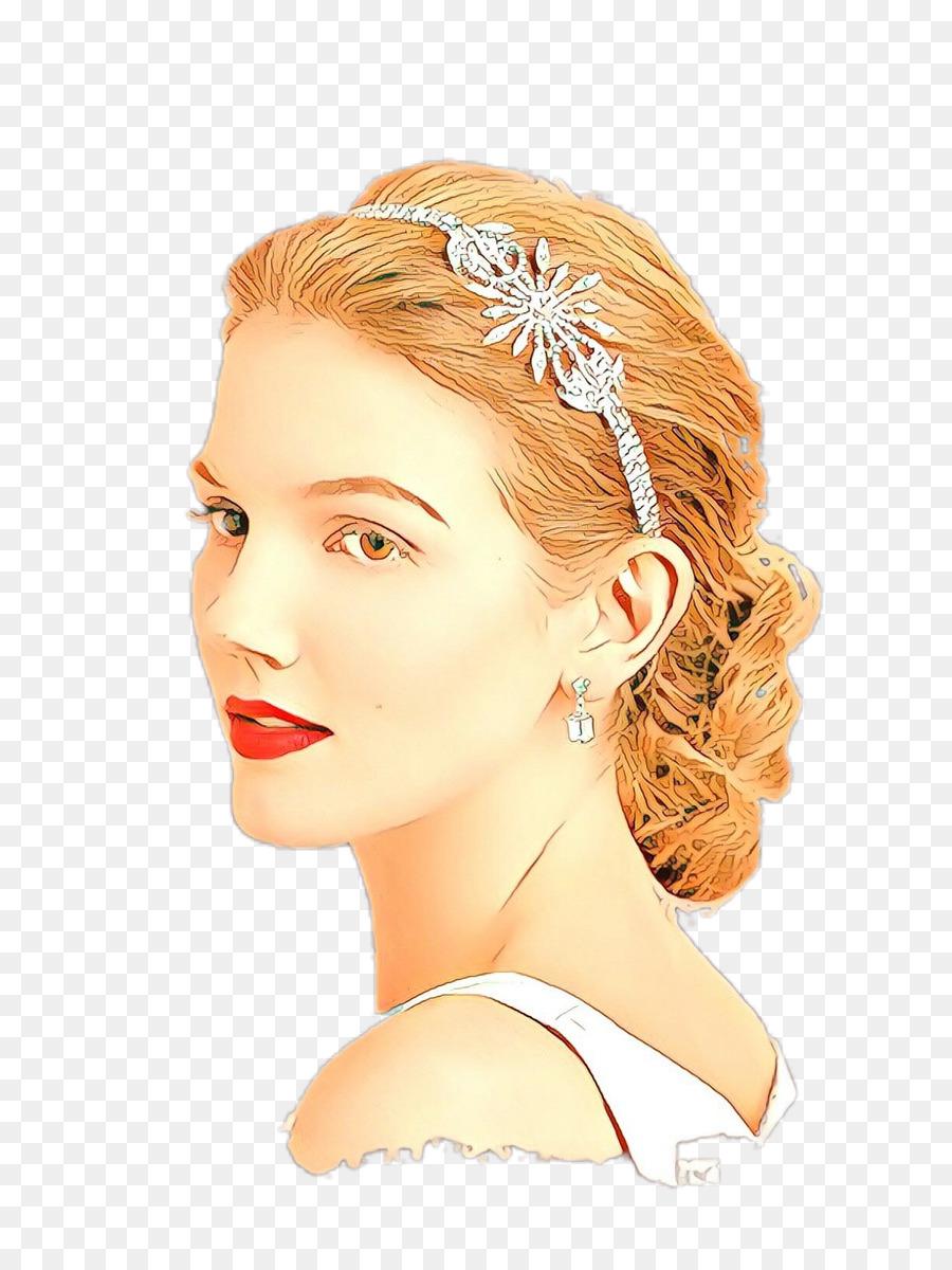 Kopfbedeckung Stirnband Frisur Braut Png Herunterladen 800 1192