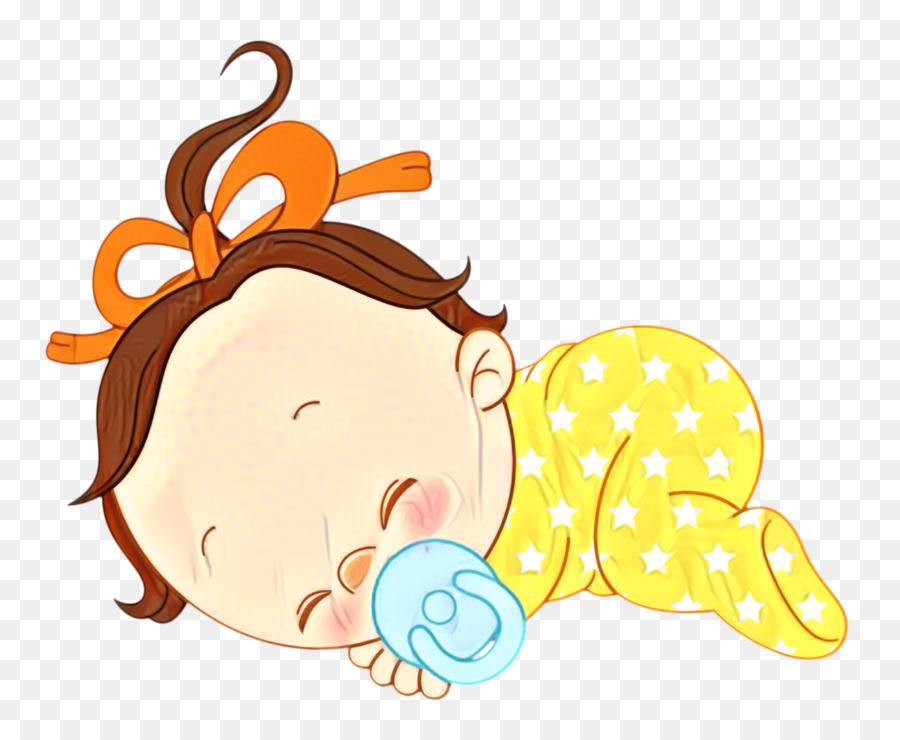 Infant Child Clip Art Girl Baby Shower Png Download 1278 1041